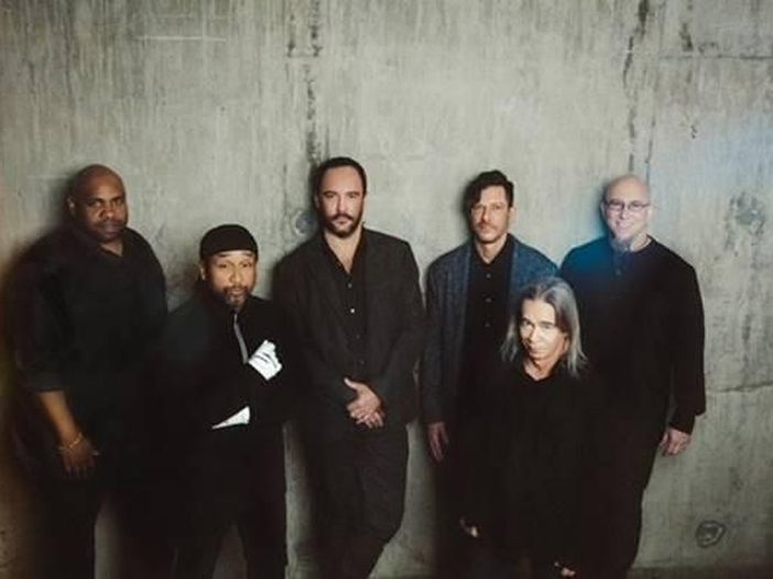 Dave Matthews Band in Italia: 'A Lucca il nostro concerto della vita'