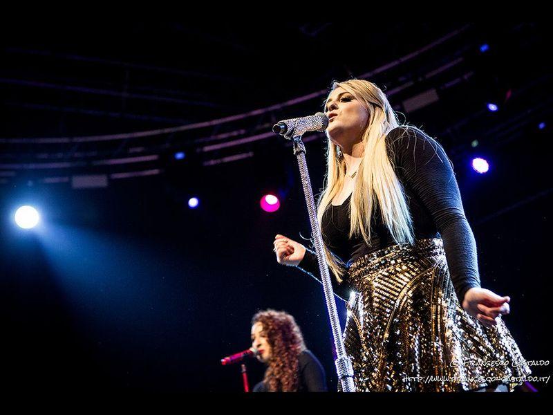 4 giugno 2015 - Fabrique - Milano - Meghan Trainor in concerto