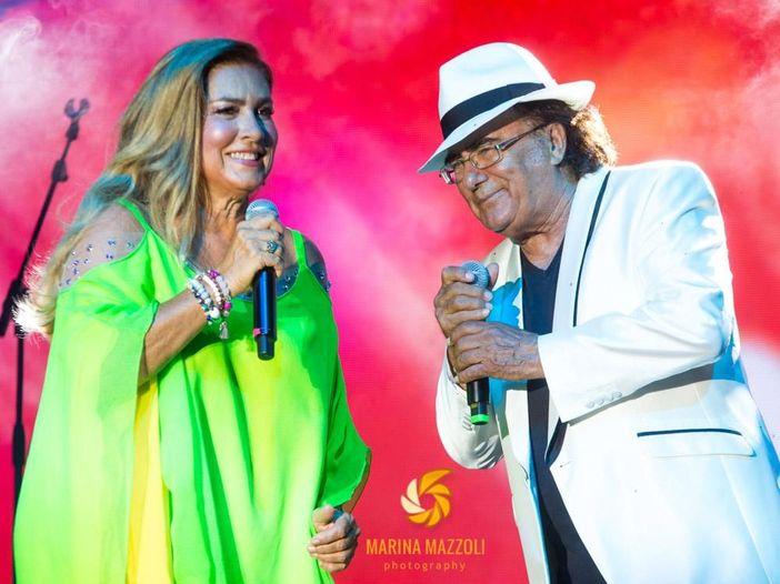Albano e Romina Power, una storia d'amore e musica