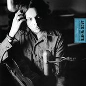 Jack White - ACOUSTIC RECORDINGS 1998-2016