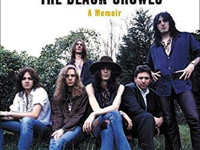 Black Crowes: esce la (auto)biografia della band statunitense