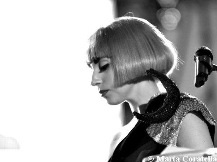 Laga Gaga è tornata single: finita la relazione con Christian Carino