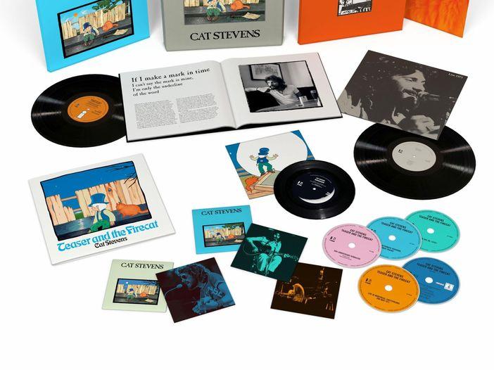 Cat Stevens/Yusuf Islam, 'Tell 'em I'm gone' è il nuovo album in studio