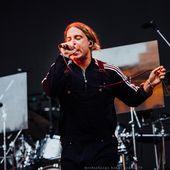 28 giugno 2019 - Lucca Summer Festival - Brother Leo in concerto