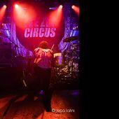 18 novembre 2016 - New Age Club - Roncade (Tv) - Zen Circus in concerto