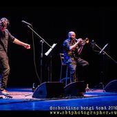 25 marzo 2016 - Teatro Politeama - Cascina (Pi) - Bobo Rondelli in concerto