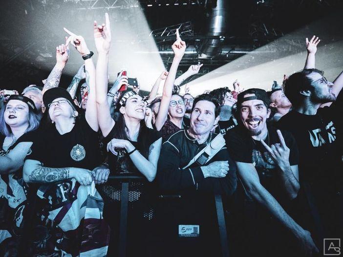 Gli appassionati di musica più felici? Secondo uno studio UK sono i metallari