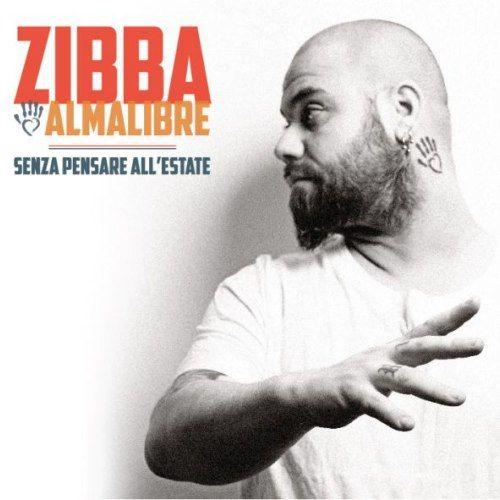 I Migliori Album del 2014 ZIbba_senza%20pensare%20all'estate
