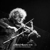 26 marzo 2015 - Teatro Politeama - Genova - Angelo Branduardi in concerto