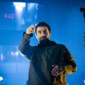 26 febbraio 2018 - Fabrique - Milano - Liam Gallagher in concerto