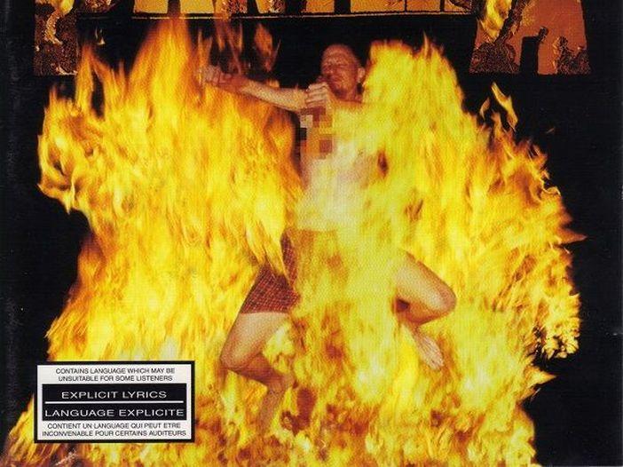 Pantera, gli album dal migliore al peggiore secondo Phil Anselmo