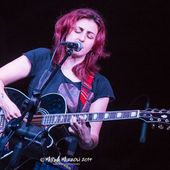 25 luglio 2014 - Festival - Varigotti (Sv) - Sabrina Napoleone in concerto