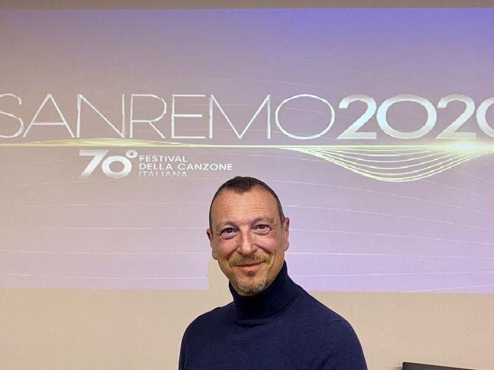 Sanremo 2005: il 'Question time' di venerdì