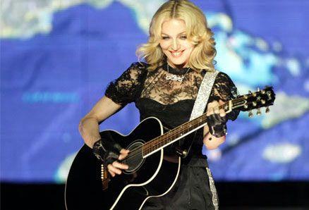 Rivelato il ruolo della figlia di Madonna nel film 'W.E.'