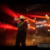 17 marzo 2018 - The Cage Theatre - Livorno - Ghemon in concerto