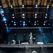 16 giugno 2019 - Visarno Arena - Firenze - Siberia in concerto