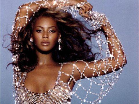 Beyoncé: 'Grazie a Lorella Cuccarini'