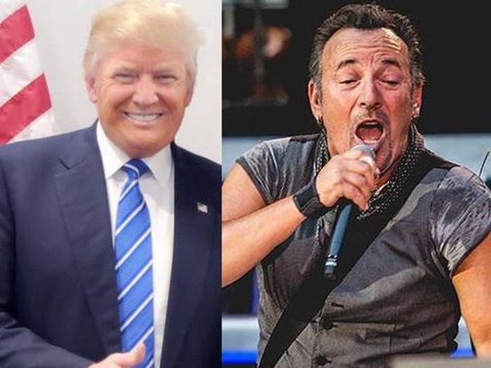 Trump ha vinto, Bruce Springsteen chiede scusa sull'Observer. O no…?