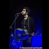 9 aprile 2014 - Alcatraz - Milano - Le Luci della Centrale Elettrica in concerto