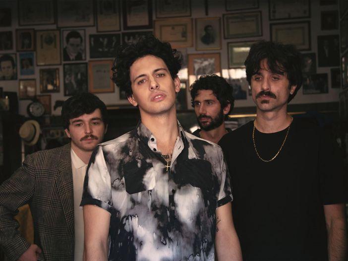 Siberia, 'Nuovo pop italiano' in versione #NoFilter per Rockol - VIDEO