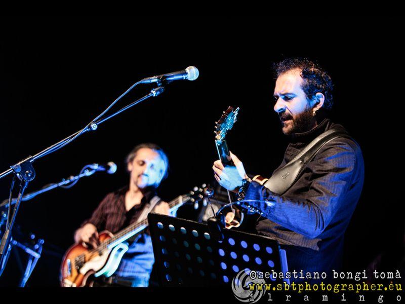 30 luglio 2013 - Piazza Mercurio - Massa - Nina Zilli in concerto