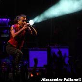 24 luglio 2012 - Piazza Duomo - Brescia - Litfiba in concerto