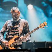 13 giugno 2019 - Visarno Arena - Firenze - Tool in concerto