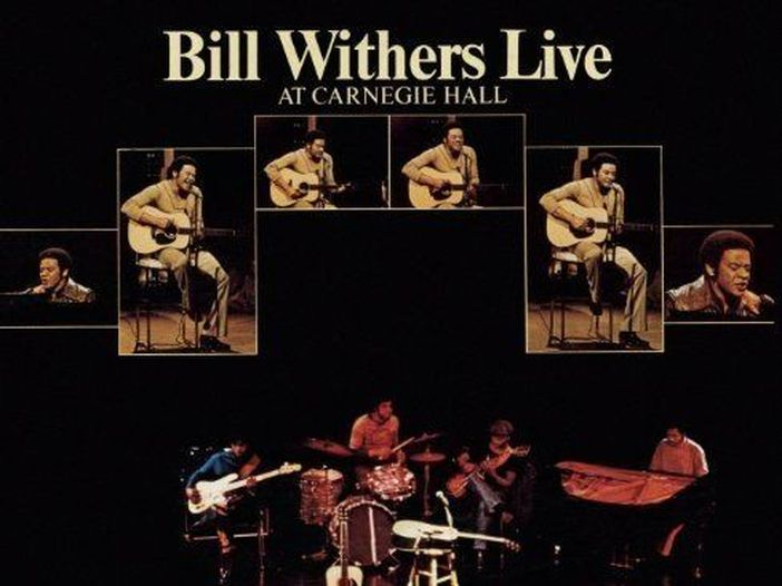Addio a Bill Withers, il cantante soul di 'Ain't no sunshine'