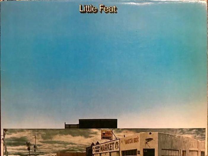 La storia dell'eponimo album di esordio dei Little Feat