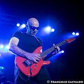 30 maggio 2013 - Live Club - Trezzo sull'Adda (Mi) - Joe Satriani in concerto