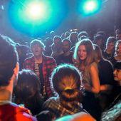 27 novembre 2015 - Covo - Bologna - We Are Scientists in concerto