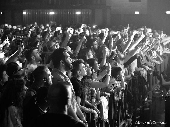 Concerti, capienze, polemiche e Green Pass: perché il mondo della musica dal vivo è in rivolta