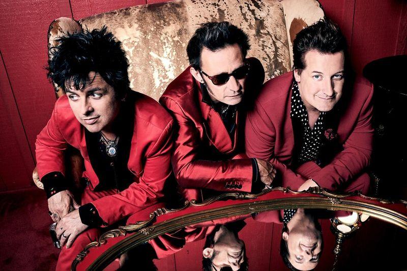 """Green Day: """"Il nuovo album potrebbe arrivare prima del previsto"""""""