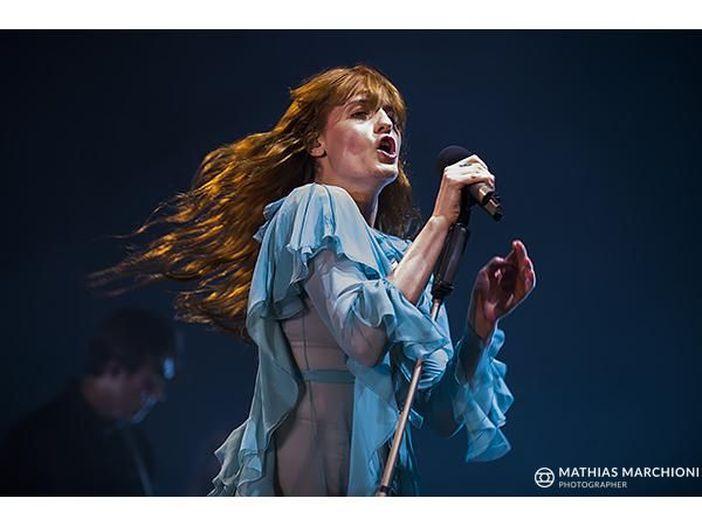 Florence and the Machine: pronto il nuovo album (TRACKLIST), il video del nuovo singolo (GUARDA)