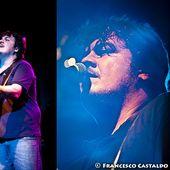 5 settembre 2012 - Alcatraz - Milano - Dog Byron in concerto