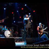 9 gennaio 2016 - The Cage Theatre - Livorno - Strana Officina in concerto