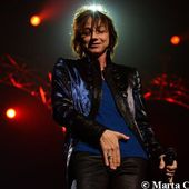 12 aprile 2013 - PalaLottomatica - Roma - Gianna Nannini in concerto