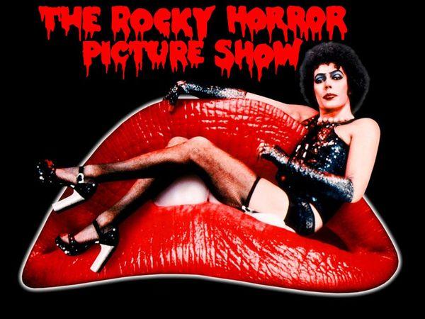 Benvenuti al 'Rocky Horror Picture Show'