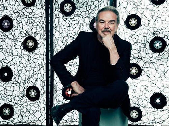 """Mauro Pagani racconta la sua nuova colonna sonora, """"Riccardo va all'inferno"""". VIDEO"""