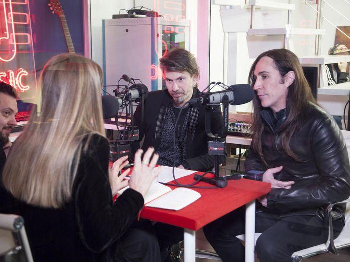 Manuel Agnelli racconta il festival 'Hai paura del buio?': la videointervista