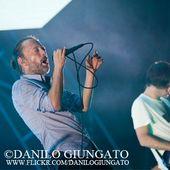 23 settembre 2012 - Parco delle Cascine - Firenze - Radiohead in concerto