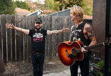 """Duff McKagan: """"Con il successo ho avuto un senso di colpa punk rock"""""""