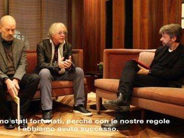 R.E.M. - Mike Mills e Michael Stipe raccontano l'eredità del gruppo