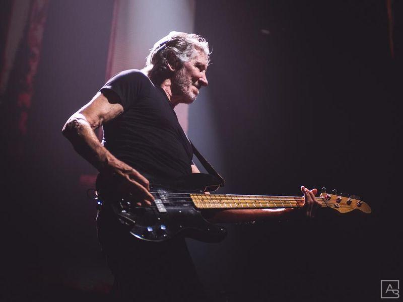 17 aprile 2018 - Mediolanum Forum - Assago (Mi) - Roger Waters in concerto