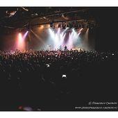 26 giugno 2017 - Alcatraz - Milano - Cult in concerto