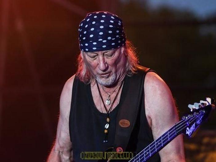 Il nuovo album dei Deep Purple sarà di cover