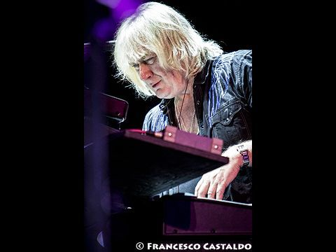 18 maggio 2014 - Teatro della Luna - Assago (Mi) - Yes in concerto