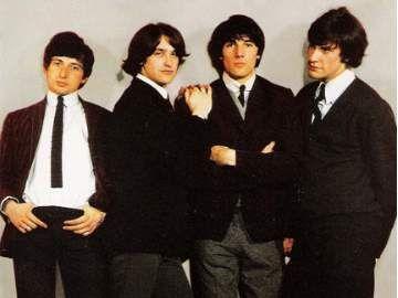 Kinks, reunion nel 2015 (con o senza Dave Davies)