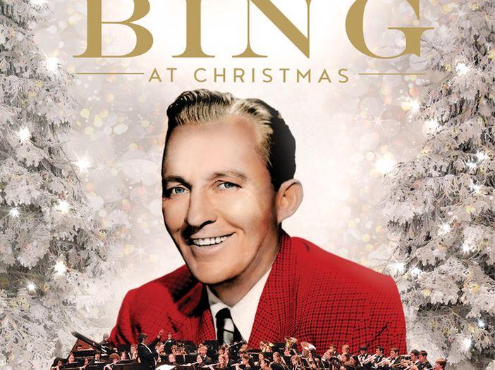 """""""White Christmas"""": la canzone più venduta di tutti i tempi; 12 cover da riscoprire"""