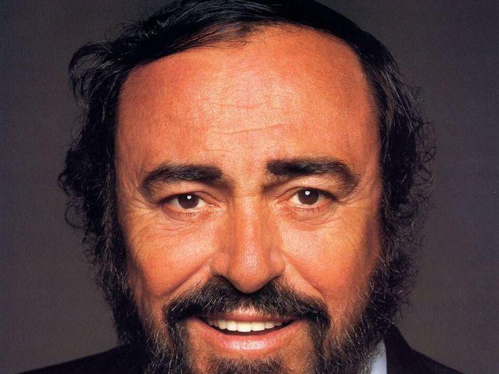 Celebrato il funerale della madre di Pavarotti
